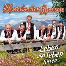 Leben Und Leben Lassen von Kastelruther Spatzen (2012)