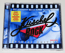 KUSCHELROCK SPECIAL EDITION - MOVIE SONGS CD - SPRINGSTEEN CARDIGANS GARFUNKEL