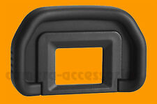 Eye Cup Eyecup Eyepiece EB for Canon EOS 70D 60D 40D 5D II 6D camera viewfinder