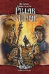 Pillar of Flame: Elements, Volume One