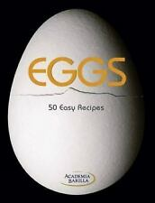 Academia Barilla - Eggs (2014) - Used - Trade Cloth (Hardcover)