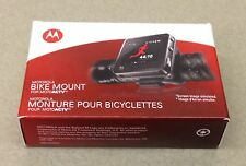 NEW Motorola Bike Bicycle Mount ONLY Handlebar for MOTOACTV Fitness Tracker