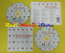 CD LOVE TRAIN compilation O'JAYS JACKSONS S. JONES P. LABELLE (C9) no lp mc dvd