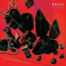 REGAL - TWO CYCLES & A LITTLE MORE  CD NEU