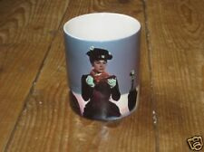 Julie Andrews Mary Poppins Great MUG Umbrella
