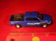 GL 2014 DODGE RAM 1500 WILMINGTON OHIO POLICE DEPARTMENT PATROL CAR LIMITED ED!