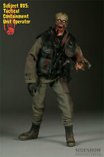 The Dead Subject 805 TCU Operator Sealed in Box Sideshow #3010