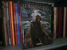 Le Malvoulant, Tome 1 : Le Don - Edition Originale - BD COMME NEUF