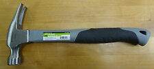 "PITTSBURGH 16 OZ. FIBERGLASS RIP HAMMER ~ 13 3/8"" Length 69005 ~ NEW"