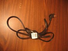 i-Sheng 1238 AC power supply adapter cord Cable For LCD LED TV's