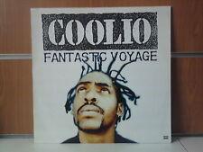 """COOLIO fantastic voyage 12"""" MAXI 45T"""