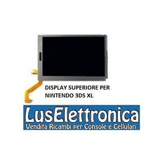 Schermo Display Lcd Superiore per Nintendo 3D 3DS XL