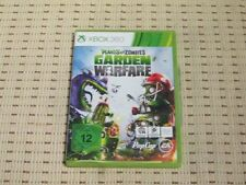 Plants vs Zombies Garden Warfare für XBOX 360 XBOX360 *OVP*