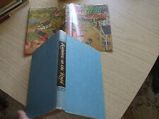 Rainbow on the Road by Forbes / hardback book w/ dust jacket