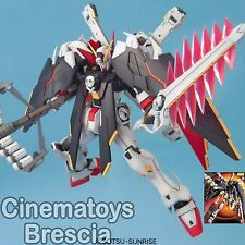 XM-X1 Crossbone Gundam Full Cloth GUNPLA MG Master Grade 1/100 BANDAI model kit