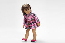 NEW fashion clothes dress for 18inch American girl doll party b38