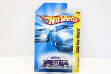 Clay Smith Cams Purple 1:64 #25 / 196 Diecast Hot Wheels Pass'n Gasser Mooneyes