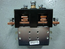 CROWN CURTIS ALBRIGHT AFS717L 24B P33 12859 Contactor 24V BRAND NEW