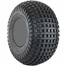 AT 25x12-9 25/12-9 25x12.00-9 ATV 3-Wheeler JD Gator TIRE Carlisle Solid Knobby