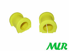 FORD CAPRI MK1 MK2 MK3 24MM FRONT ANTI ROLL BAR MLR POLY SPORT BUSHES AEM