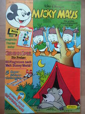 TOPOLINO n. 46 - 10.11. 1984 con supplemento DISNEY il magico Termometro