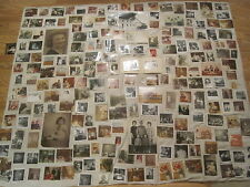 200 + large vintage photo lot photograph photos mix mostly 1950's 70's images