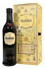 Whisky  Glenfiddich 19 Years Age Of Discovery  70 cl    40 % vol.  Scozia