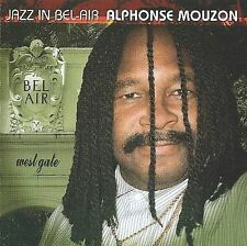 Mouzon, Alphonse-Jazz In Bel-Air CD NEW