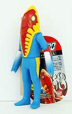 """Bandai Ultraman Ultra Monster 500 """"68 Alien Metron"""" 5"""" Figure"""