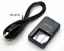 Brand New Battery Charger for NB-4L Canon IXY 210F 400F 410F 600F 610F 620F