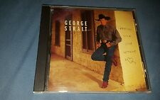 Carrying Your Love with Me by George Strait (CD, Apr-1997, MCA/BMG)