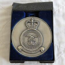 Royal Air Force SUPPORTO COMANDO 68mm MEDAGLIA COMMEMORATIVA