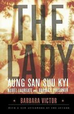 The Lady: Aung San Suu Kyi: Nobel Laureate and Burma's Prisoner-ExLibrary