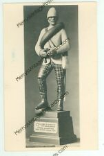 72nd Duke of Albany's Own Highlanders, Officer 1879 (MY995) Real Photo