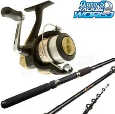 Shimano Rod & Reel Combo (Hyperloop 6000FB Reel/Eclipse Telo 12 Rod) BRAND NEW
