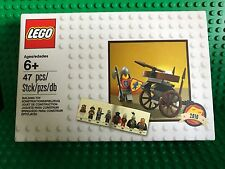 LEGO Castle 5004419 : classic Knight minifigure set , Sealed Box