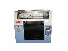 NEW, DTG Printer, Doublelin DLJA, A3+ size, 6 channels, 2 years parts warranty