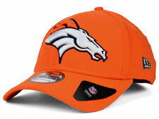 New NFL Denver Broncos New Era Mighty Classic XP 39THIRTY Cap Hat