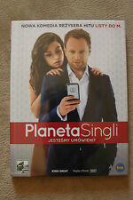Planeta Singli (DVD)  - DVD  POLISH RELEASE SEALED FILM POLSKI