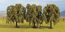 Ancora H0 25130 Salici piangenti 3 Pezzi, 8 altezza cm conf. orig.