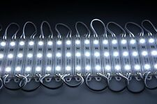 20PCS 3M 5050 SMD LED Module STORE FRONT Light Window Strip LAMP