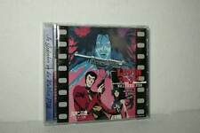 LUPIN THE 3RD. WALTHER P38 ORIGINAL CD AUDIO USATO COME NUOVO VER JAP VBC 50799