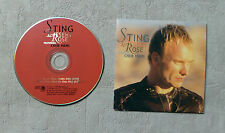 "CD AUDIO MUSIQUE / STING FEAT CHEB MAMI ""DESERT ROSE"" 2T CDS 2000 CARDSLEEVE"