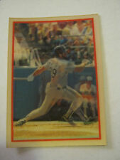 1986 Sportflix #37 Pete Incaviglia Magic Motion Baseball Card (GS2-b17)