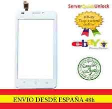 Ecran Tactile HUAWEI ASCEND Y635 Blanc Blanc Numériseur Verre Tactile