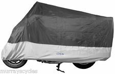CoverMax Motorcycle Cover 2X Large Full Dresser 107503