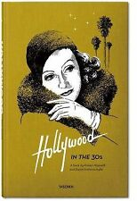 Hollywood in the Thirties by Daniel Kothenschulte BRAND NEW FACTORY SEALED HC BK