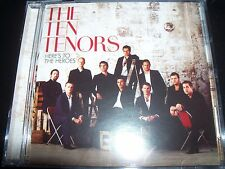 The Ten Tenors Here's To The Heroes (Australia) CD - New