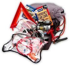 Lifeline 4294AAA 77 Piece Warrior Road Emergency Assistance Tool Kit