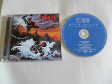 DIO - Holy Diver (CD 2005) METAL / Germany Pressing